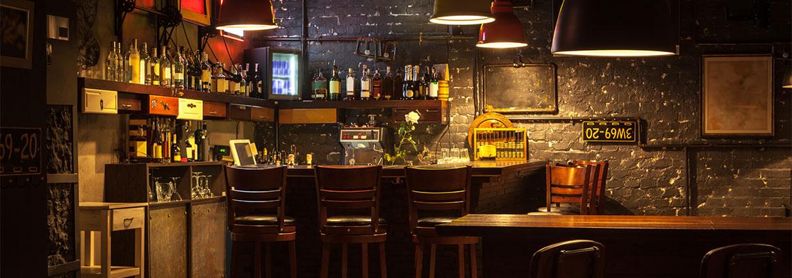 Dicas para iluminação de bares e restaurantes